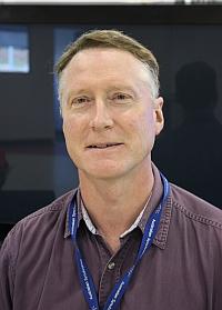 Dr Chris Hall