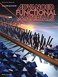 Front cover of Advanced Functional Manufacturing journal