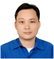 Shangjr Gwo, SAC member